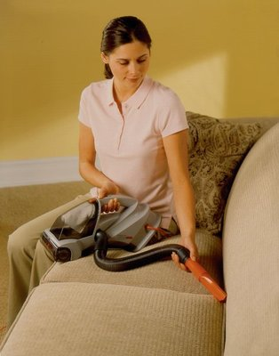 Electrolux WorkZone Z61A vacuum cleaner