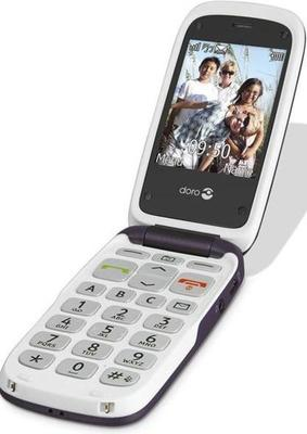 Doro phoneeasy 612 9 small