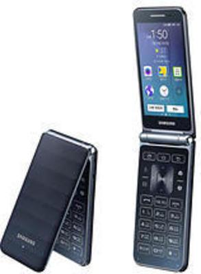 Samsung Galaxy Folder SM-G150N0