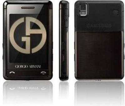 Samsung Giorgio Armani SGH-P520