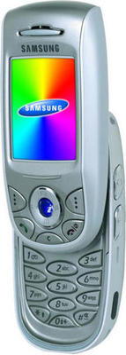Samsung SGH-E800