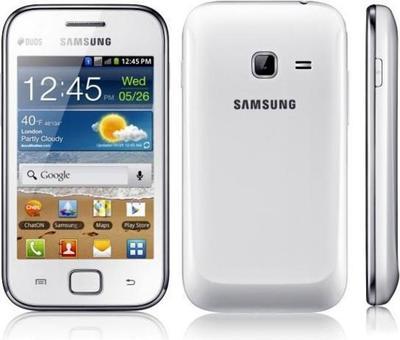 Samsung Galaxy Ace DuoS GT-S6802B