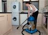 Draper Tools WDV50SS vacuum cleaner
