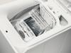 Electrolux EWT1262TDW washer