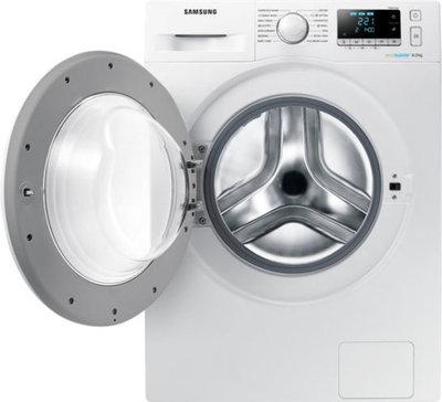 Samsung WW80J5556MW washer