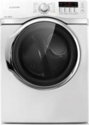 Samsung DV405GTPA tumble dryer