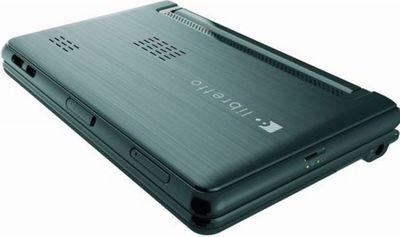 Toshiba Libretto W105 tablet