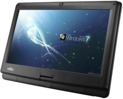 Viliv S10 Blade tablet