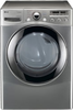 LG DLGX2656V tumble dryer