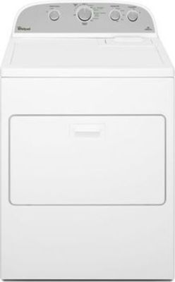 Whirlpool WED5000DW tumble dryer
