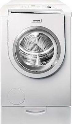 Siemens WTXD5522UC tumble dryer