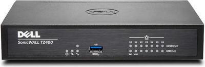 Dell SonicWALL TZ400 (01-SSC-0504) firewall