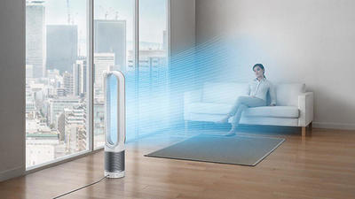 Dyson pure cool link tower 4 small