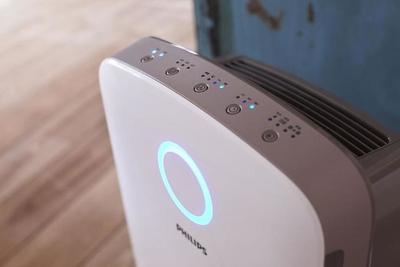 Philips AC4080 air purifier