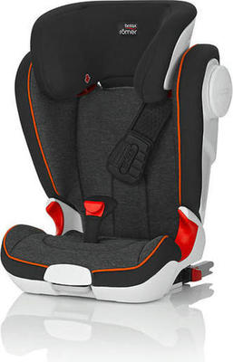 Britax KidFix II XP SICT child car seat
