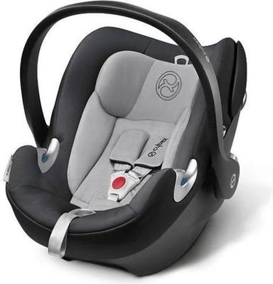 Cybex Aton Q child car seat