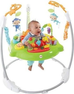 49f0f81e4ea Fisher-Price Rainforest Jumperoo baby bouncer | ▤ Full Specifications