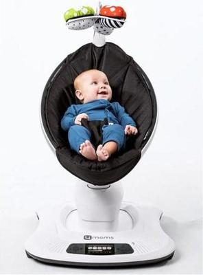 Simple 4moms MamaRoo 3 0 baby bouncer For Your House - Latest Mamaroo Baby Swing Top Design