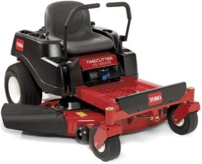 Toro TimeCutter ZS 4200 S ride-on lawn mower