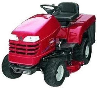 Toro DH210 ride-on lawn mower