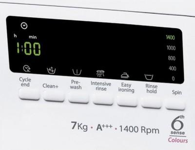 Whirlpool WWDC74101 washer