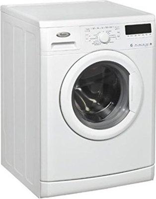 Whirlpool WWDC 8220 washer
