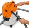 STIHL SE 62 vacuum cleaner