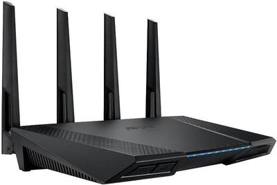 Asus RT-AC87U router | ▤ Full Specifications