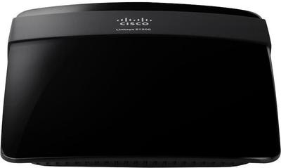 Linksys E1200 router | ▤ Full Specifications