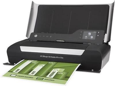 HP Officejet 200 Mobile Printer inkjet printer