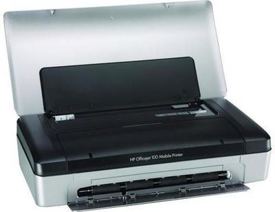 HP Officejet 100 Mobile Printer inkjet printer