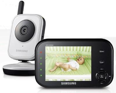 Samsung SEW-3036 baby monitor