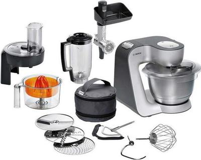 Bosch MUM59340GB food processor