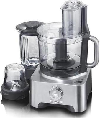 Kenwood Multipro Excel FPM910 food processor