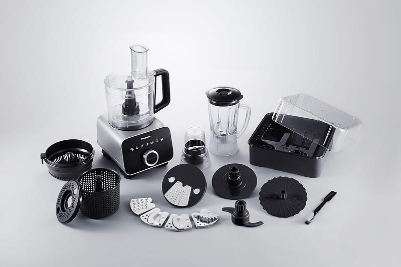 Panasonic MK-F800 food processor
