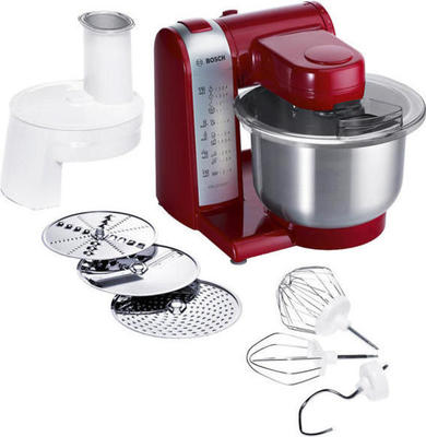 Bosch MUM48R1 food processor