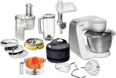 Bosch MUM54251 food processor