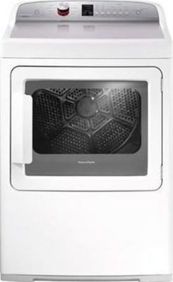 Fisher & Paykel DE7027P1 tumble dryer