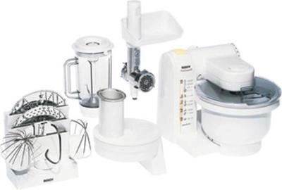 Bosch MUM4655 food processor