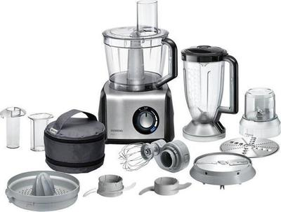 Siemens MK860FQ1 food processor
