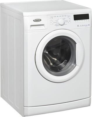 Whirlpool WWDC 7210 washer