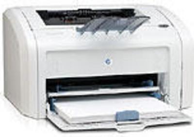 HP LaserJet 1018 laser printer