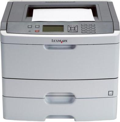 Download Drivers: Lexmark C530dn Printer