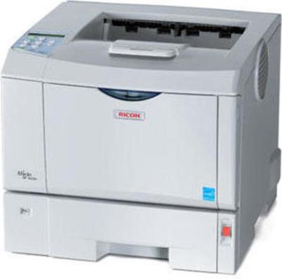 Ricoh Aficio SP 4100N Printer Mini-PCL Drivers for PC