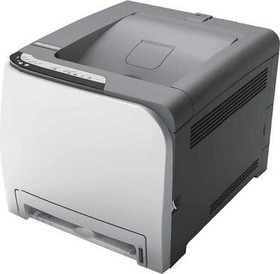 Ricoh Aficio SP 4100N Printer Mini-PCL Drivers Windows 7