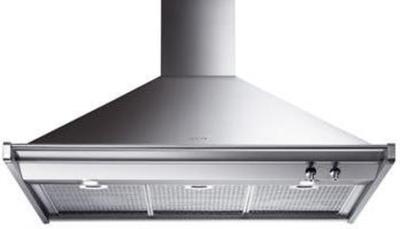 Smeg KD100X-1 range hood