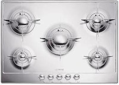 Smeg P705ES cooktop
