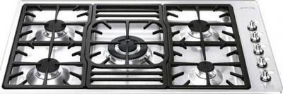 Smeg PGF95-4 cooktop