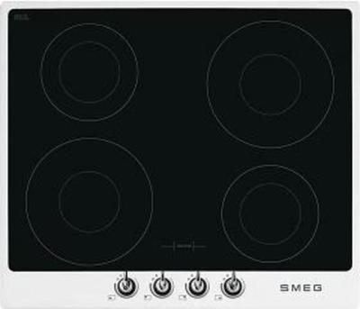 Smeg PI964B cooktop