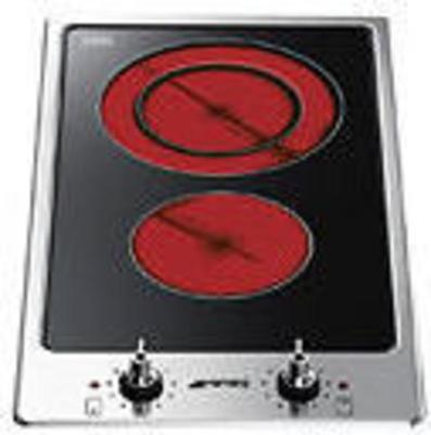 Smeg PGF32C cooktop